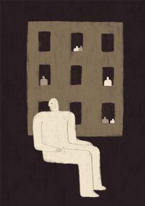 illustration, illot, covid 19