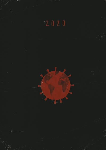 アース2020コヴィド-19