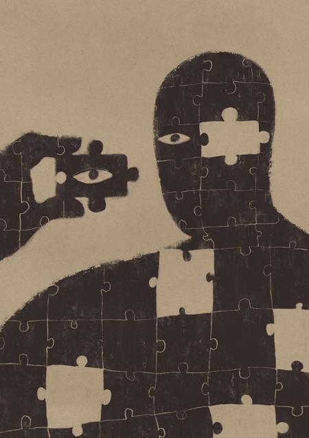PuzzleMan